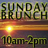 Sunday Brunch 10am to 2pm